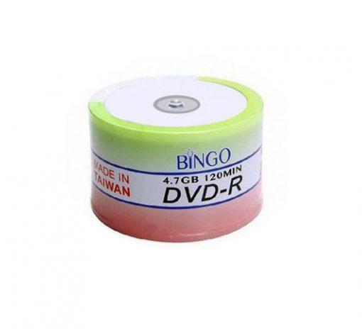 دی وی دی بینگو پرینتیبل